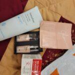 Innisfree Bijia Trouble Facial Foam 150mL photo review