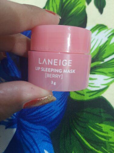 Laneige Lip Sleeping Mask 3g photo review